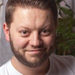 Jonathan Hadem - Foto - klein