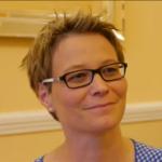 Portrait Sandra Müller (2015) Radiotage